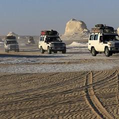 В Египте расстреляли туристов: грозит ли опасность россиянам, летящим на Красное море