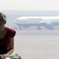 «Аэрофлот» покупает «Трансаэро»: Заплатят ли за это пассажиры