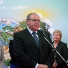 Москва в 2014 г заняла первое место в РФ по количеству гостей в КСР