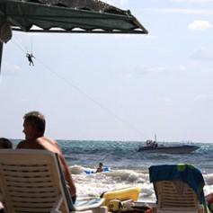 В Анталье на выходных утонули двое российских туристов