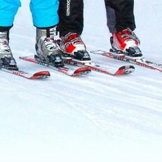 Какие склоны выбрать горнолыжнику в Итальянских Альпах