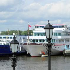 Чиновник: речной туризм — ведущий фактор развития Тверской области
