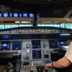 Пассажиропоток на авиамаршруте Новосибирск — Крым вырос в 3,75 раза