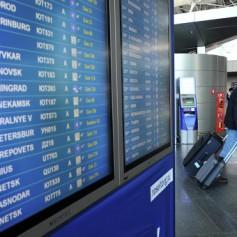 Российский туризм не пострадает от украинских авиационных запретов