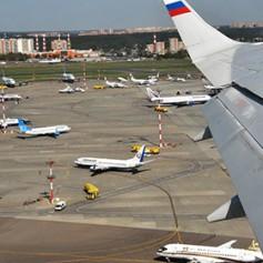 Росавиация уведомила Украину о запрете полетов
