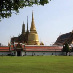 Ростуризм рекомендует гражданам РФ соблюдать осторожность в Бангкоке