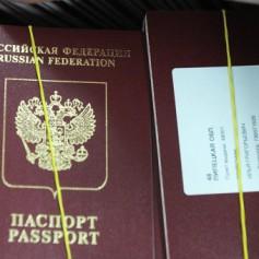 Визированные загранпаспорта сотен россиян застряли в «Шереметьево»