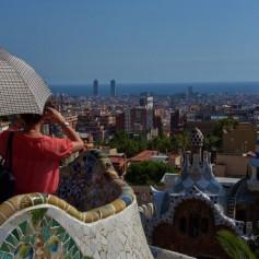 Барселона, Стамбул и Мюнхен стали лидерами коротких поездок россиян