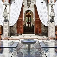 Московский отель попал в список лучших в мире