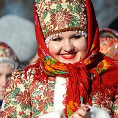 Россия вошла в топ-10 стран с самым привлекательным населением