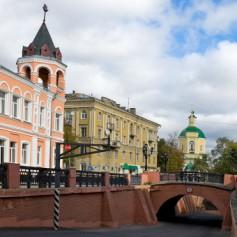 Воронежская область может принимать до 1,5 миллиона туристов в год