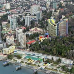 Детский фестиваль искусств и спорта «Кинотаврик» откроется в Сочи