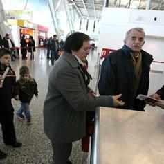 Албания отменит безвизовый въезд для россиян