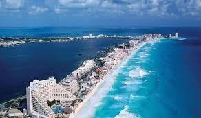 Канкун (Мексика)