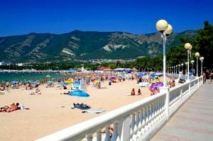 Геленджик самый лучший и самый красивый курорт черноморского побережья