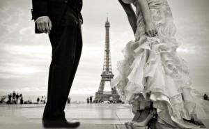 Влюблённых ждет Верона и Париж