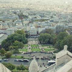 Разрушенный пожаром парижский Музей науки возвращается к работе