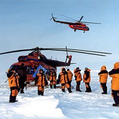 Власти Поморья предлагают отменить визы на краткосрочные туры в Арктику