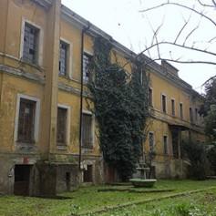 В Риме откроют хостел в здании бывшей психиатрической больницы