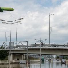 S7 добавила еще несколько рейсов для перевозки пассажиров «Трансаэро»