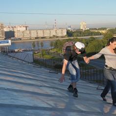 В России создадут туристический календарь событий