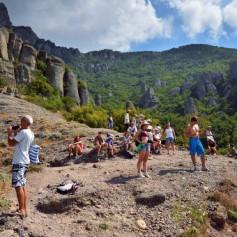 Ростуризм создаст туристический «Национальный календарь событий»