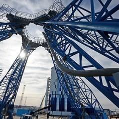 Космодром Восточный примет первых туристов в конце октября