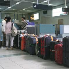 В Пулково предложили ввести 72-часовой безвизовый режим для иностранцев