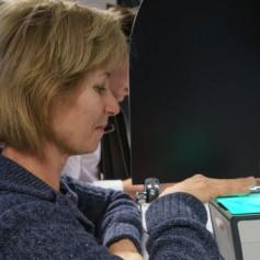 АТОР подвела итоги первого месяца действия биометрических виз