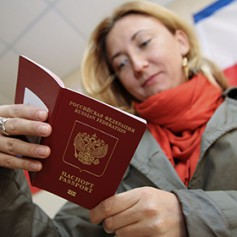 В сентябре обращения за испанскими визами упали в два раза