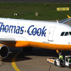 Три бельгийских авиакомпании прекратили полеты над Синаем