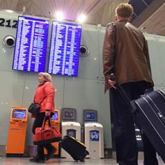 Туроператоры оценили ущерб от вывоза россиян из Египта