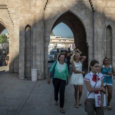 Власти Египта намерены выделить $5 миллионов на внутренний туризм