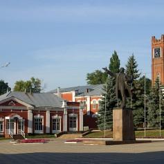 Конференция по развитию туризма пройдет в Липецкой области