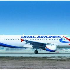 «Уральские авиалинии» завершили перевозку пассажиров из Египта