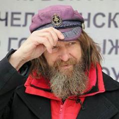 Федор Конюхов облетит Землю на воздушном шаре