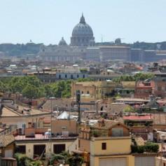 В Риме откроется туристический офис Visit Russia