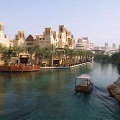 Зимой лучшие отели Дубая снизят цену для россиян на 40 процентов