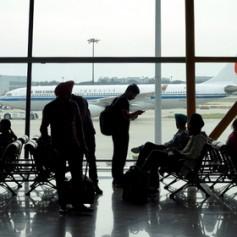 Число международных туристов увеличилось на 35 миллионов человек