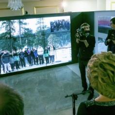 Телемост с курортом «Архыз» в КЧР прошел в Совете Федерации