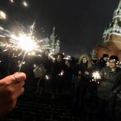 Две трети россиян откажутся от путешествий на Новый год