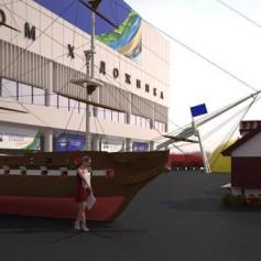 Тамбовщина представила свои достопримечательности на фестивале РГО