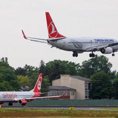 Turkish Airlines предложила россиянам бесплатно обменять билеты в Турцию