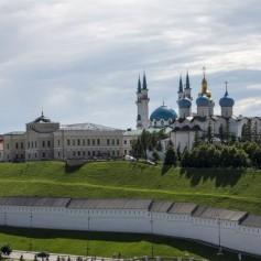 Туроператоры из Китая знакомятся с возможностями Татарстана