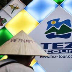 Авиакомпания туроператора Tez Tour отказалась от полетов над Синаем