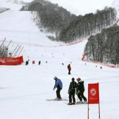 Сочи стал вторым в рейтинге самых доступных лыжных курортов Европы