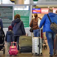 В правительстве отказались назвать сроки возобновления авиасообщения с Египтом