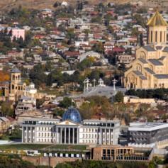 Тбилиси вошел в топ-10 привлекательных малоизвестных городов мира