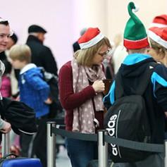 Билеты на большинство популярных новогодних направлений подешевели