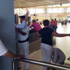 СМИ: Jetairfly направляет агентов безопасности в Шарм-эш-Шейх